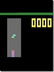 Tetris for Atari 2600
