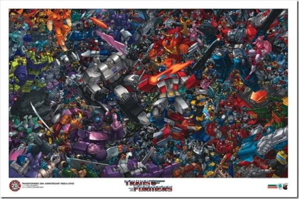 Transformers - Dreamwave 4